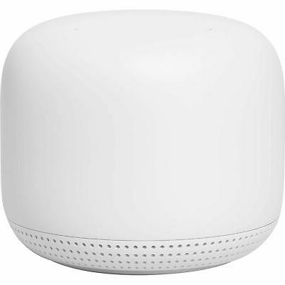 google nest wifi ac2200 mesh system router