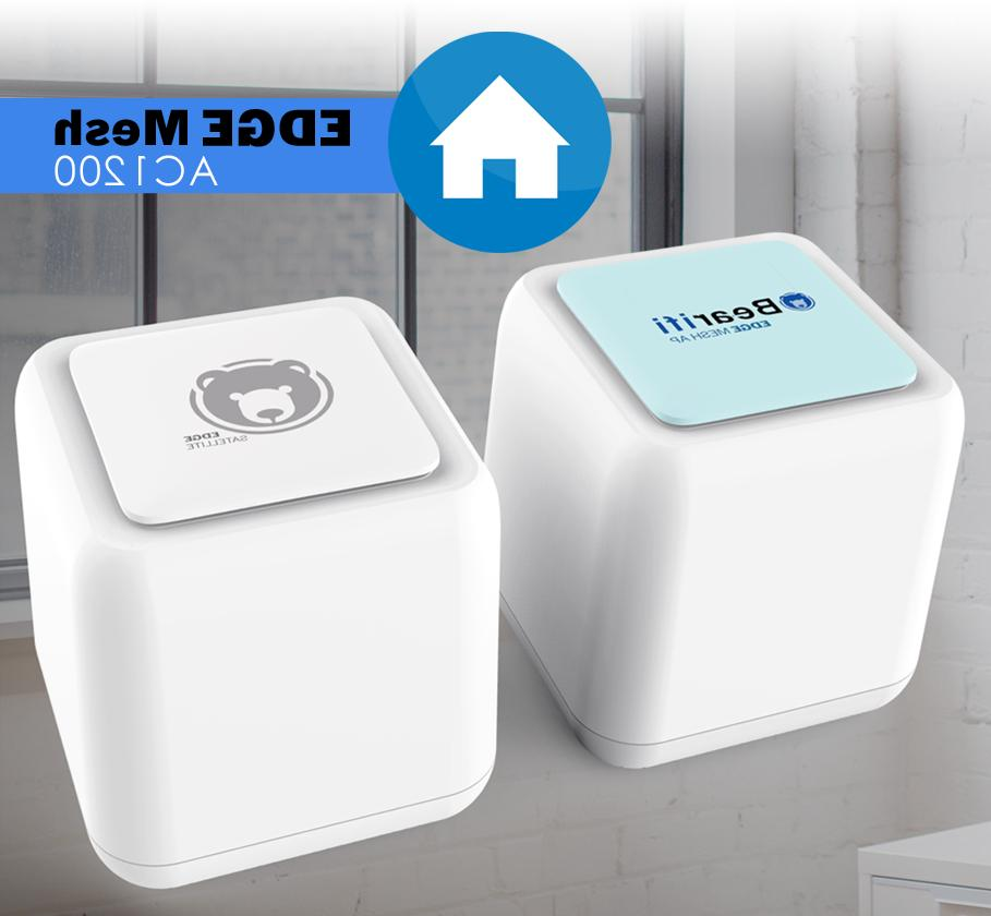 high power 4 pack whole home 802