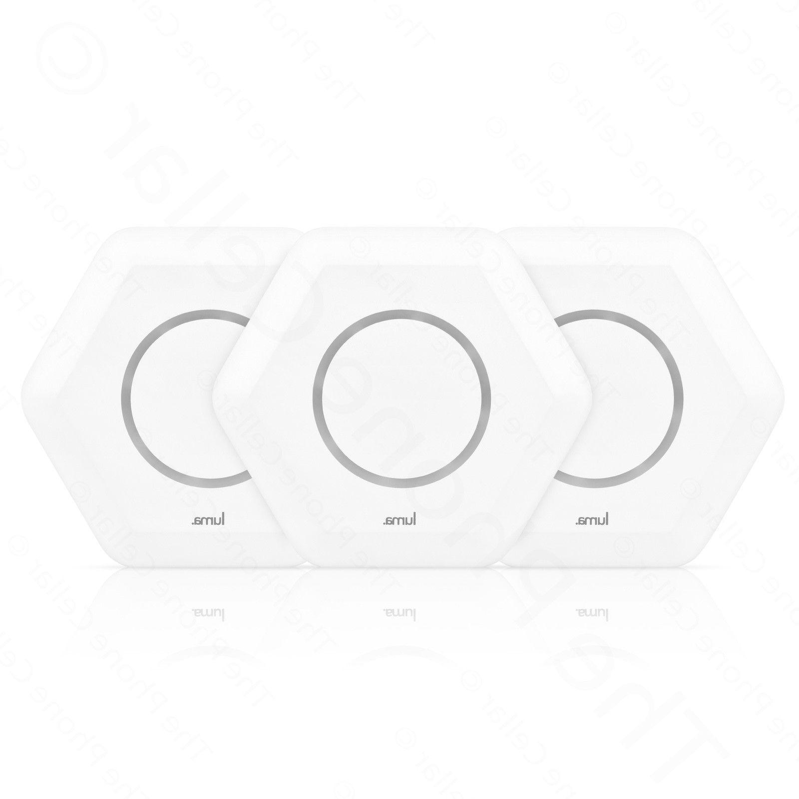 home wifi system 3 pack wifi extender