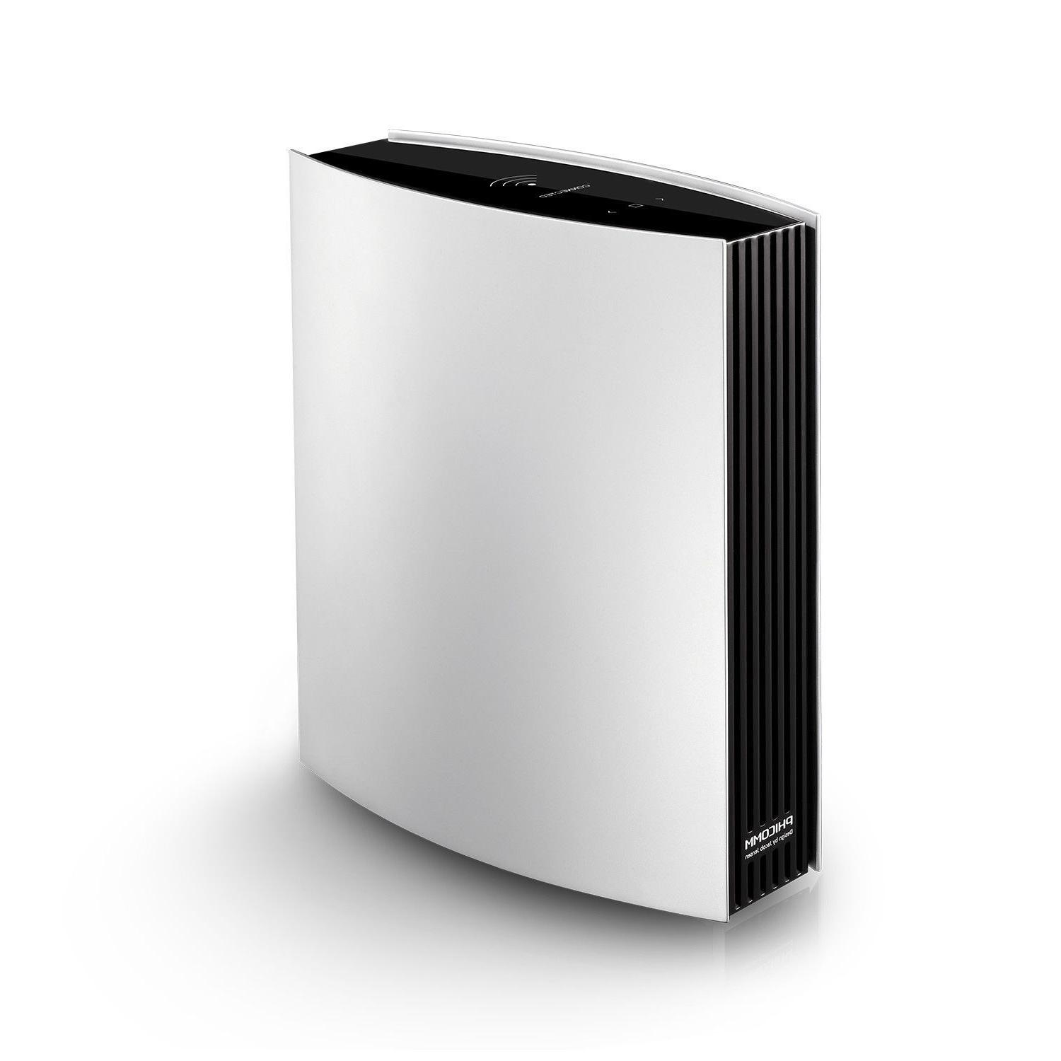 PHICOMM K3 AC3150 Dual Band Router Silver