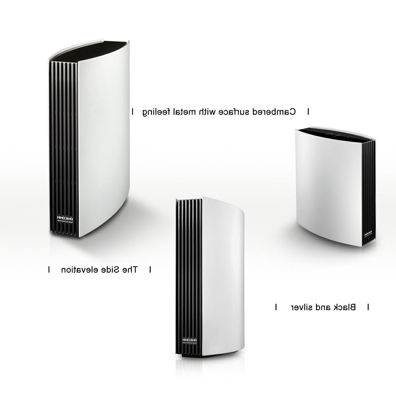 PHICOMM K3 Band Smart Router