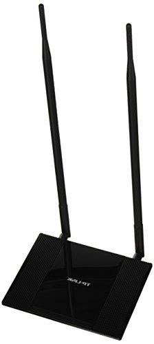 TP-Link N300 Wireless Wi-Fi Fast Ethernet Router