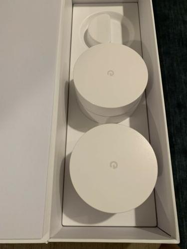 NEW Home System Router Mesh