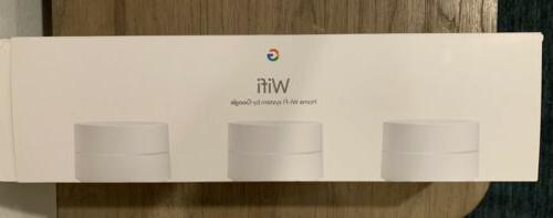 new home wifi system set of 2