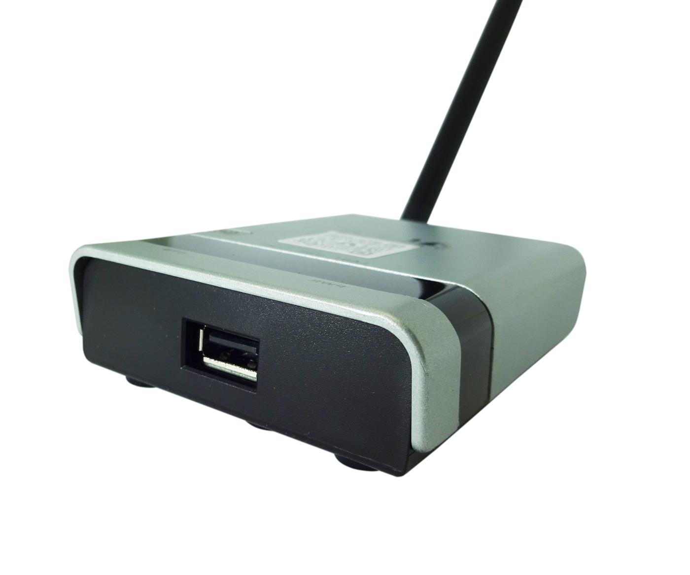 Alfa Mini: R36A USB Router + Range Kit