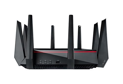 Asus Wirel. RT-AC5300 NORDIC