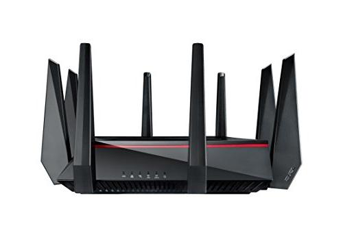 Asus RT-AC5300 Wirel. Tri-band, RT-AC5300 NORDIC