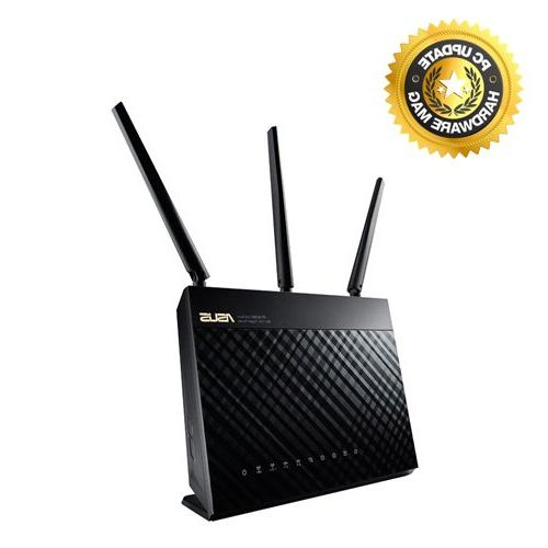 RT-AC68U Dual-Band Router