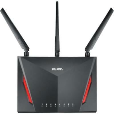 Asus RT-AC86U Ethernet Router