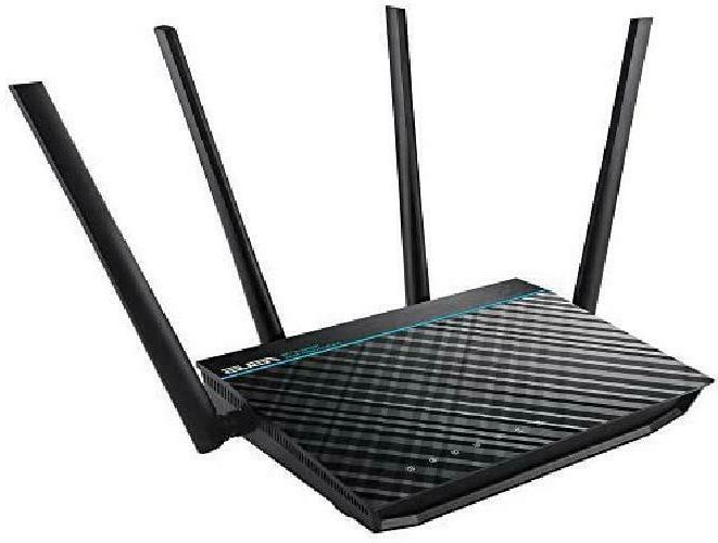 Asus Band Wi-Fi Router With Gigabit