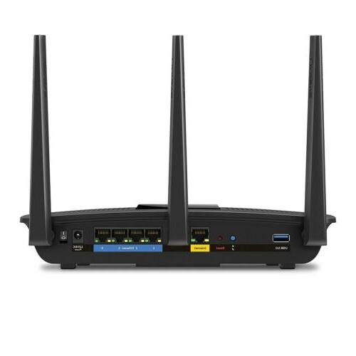 SEALED AC1750 Router