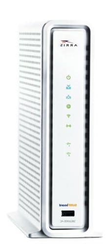 SEALED Arris Docsis Cable Modem w/WiFi