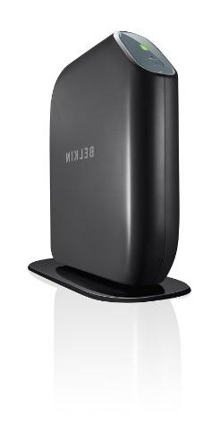 Belkin Share N300 Wireless N Router