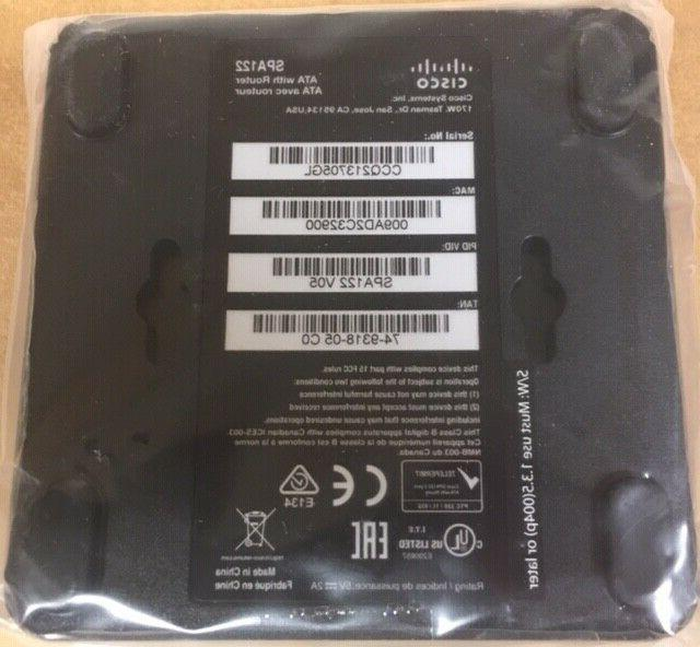 Cisco Small Business 1-Port 10/100 Wired