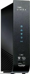 ARRIS SURFboard 2350Mbps 4 Ports 1000Mbps Cable Modem & Wi-F
