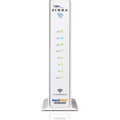 ARRIS 3.0 Cable WiFi /