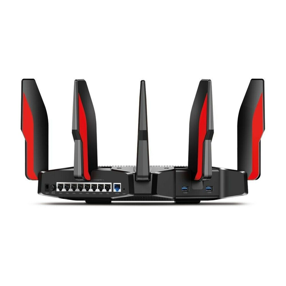 TP-Link Tri-Band Gaming Router