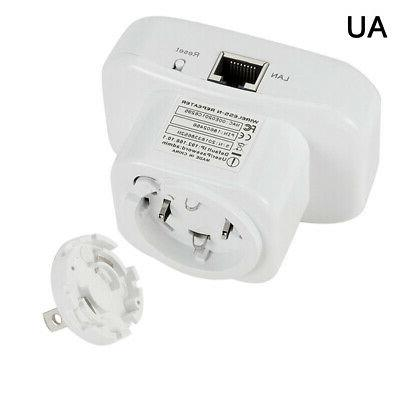 US WiFi 300Mbps Repeater Extender Super Pro Shop