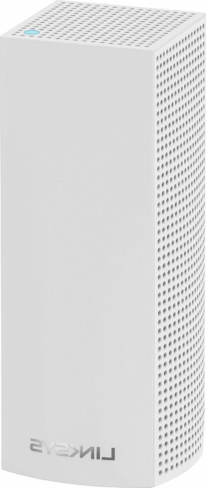 Linksys Whole Home Mesh Router System Dual-Band Tri-Band