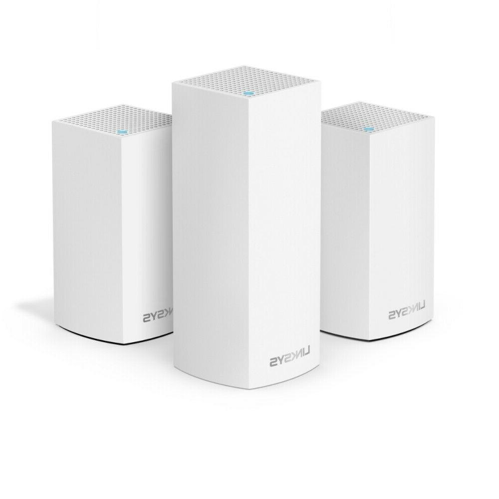 velop ac4600 tri band whole home mesh
