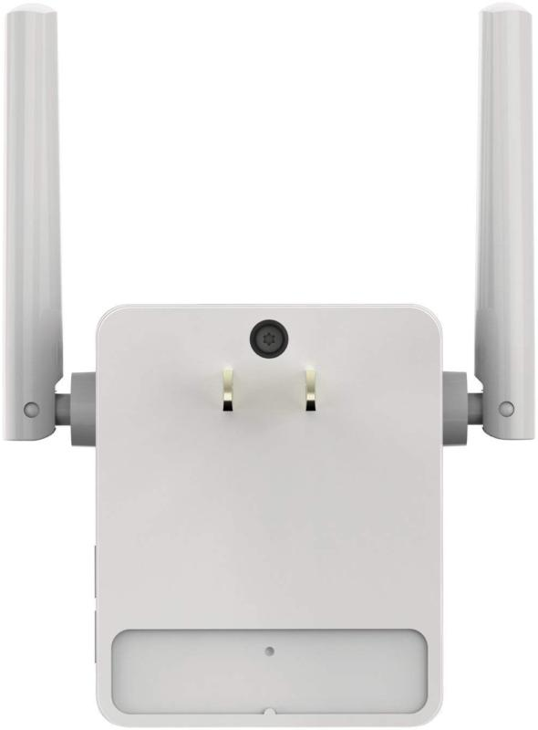 NETGEAR WiFi AC750 Dual Band|WiFi coverage up to 750