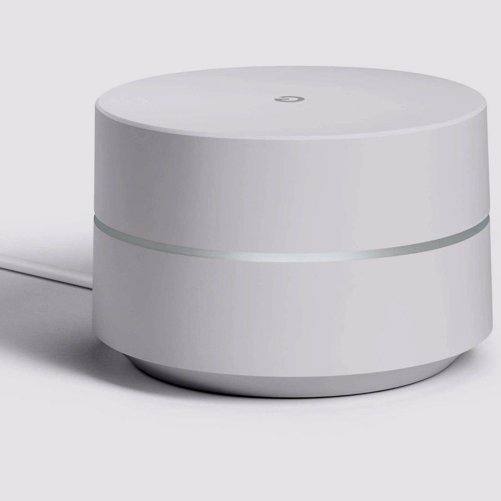 Google Wifi Replacement Coverage Internet