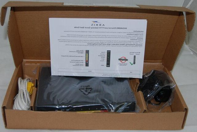 Windstream Arris Router
