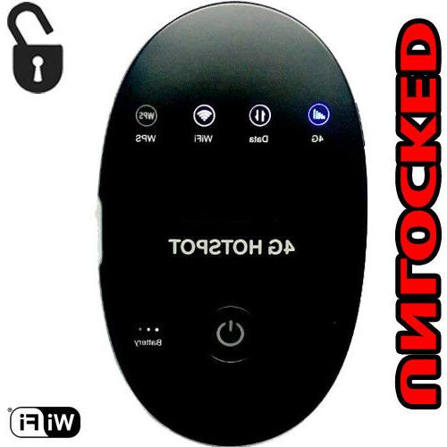 wipod router hotspot wd670 4g lte 850