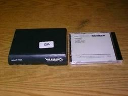BLACK BOX LR1500A-US-R3 IP ONLY ROUTER 162967