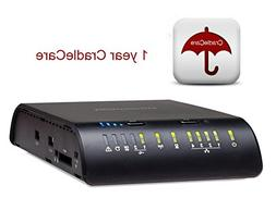 New Cradlepoint MBR1200B Mobile Broadband Wireless 3G/4G Rou