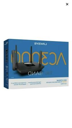 Linksys MR9000 Max-Stream Tri-Band AC3000Wi-Fi 5 Router