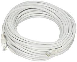 C&E MUTP5E-50PKB Ethernet Cable 50' for Internet, Routers an