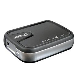 ZyXEL MWR211 802.11n Battery Powered Mobile Wireless Router,