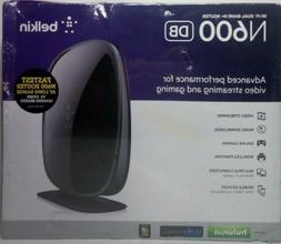 n600 wireless dual band n router