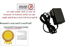 Replacement 12V 1A AC Adapter for Linksys WRT54GP2-CA Wirele