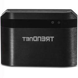 TRENDnet Network TEW-810DR AC750 Dual Band Wireless Router E