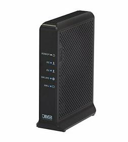 SMC Networks D3CM1604 Comcast and Time Warner Cable Approved