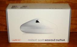 New Apple AirPort Extreme Base Station 54 Mbps 10/100 Wirele