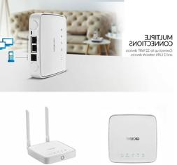 NEW Alcatel Link Hub Router 4G LTE - Global Unlocked - HH41N