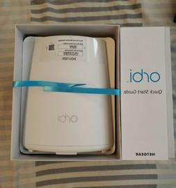 NEW Netgear Orbi RBR40 Router Whole Home AC2200 Tri-band WiF