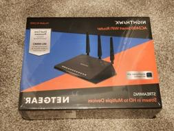 new sealed nighthawk ac2400 smart wifi dual