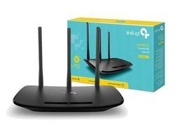 NEW SEALED--TP-Link TL-WR940N 450Mbps Wireless-N Router Acce