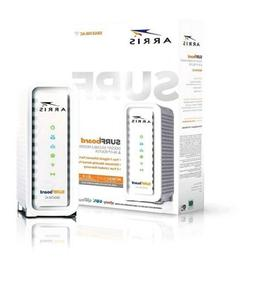 new surfboard sbg6700 ac cable modem ac1600