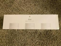 NEW Google Wifi Mesh Router System - AC-1304