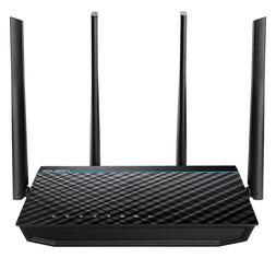 -NEW- ASUS Wireless-AC1700 Dual Band Gigabit Router  USB 3.0