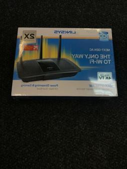 Linksys Next-Gen AC Max Stream AC1900 MU-MIMO Gigabit Router