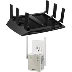 Netgear Routers R8000 | Routersi