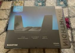 NETGEAR Nighthawk AX8 8-Stream AX6000 Wi-Fi 6 Wireless AX Ro