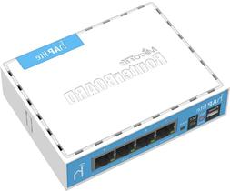 MikroTik RB941-2nD RouterBoard hAP lite 2.4GHz home Access P