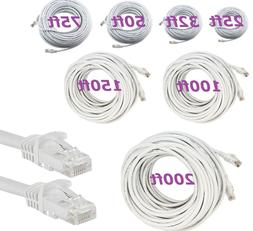 RJ45 Cat5e CAT5 Ethernet LAN Network Cable for PC PS XBox In